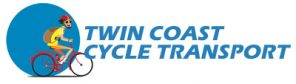 Twin Coast Cycle Trail Transport & Bike Hire