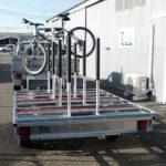 10 Bike Trailer