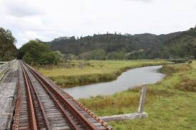 Taumarere Rail Trail