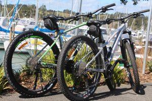 Paihia Bike Hire