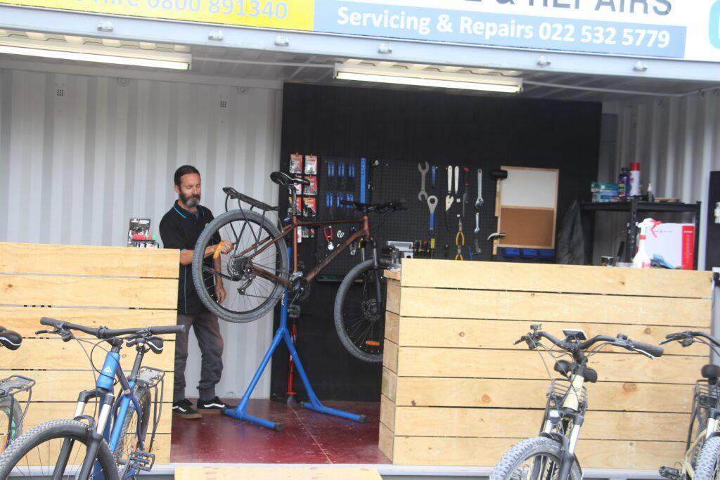 Opua Bike Repairs